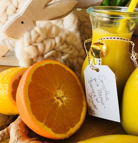 Limonaden, Sirups & Smoothies
