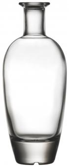 Egg 700ml weiß 24mm OBB Stück