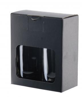 Nocturne  200ml - 2er Verpackung schwarz Pack á 10 Stück Stück