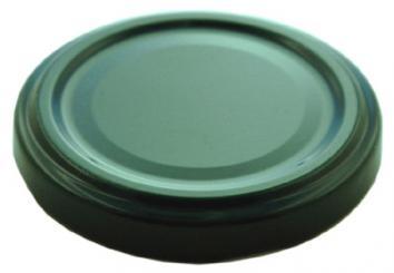 Deckel TO48 grün Nicht für ölhaltige Inhalte geeignet! Beutel à 100 Stück