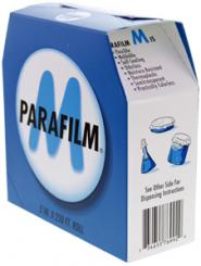 Parafilm-M-75mx5cm im Dispenser-Kart.