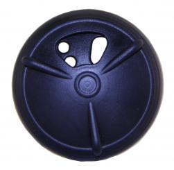 Gewürzstreuer schwarz (3 Varianten) PP31,5