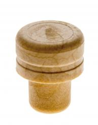Grappakorken natur PE - 12mm für Platin 100