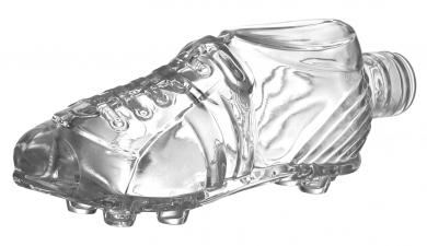 Fußballschuh 200ml weiß PP28 ACHTUNG MÜNDUNGSÄNDERUNG Stück