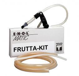 Zusatz-Kit  Frutta  für Abfüllgerät Enolmatic Geeignet für Heißabfüllungen Stück