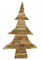 Baum stehend aus Holz groß 73x50x5,5cm