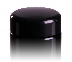 GCMI400/45 - Schraubverschluss schwarz
