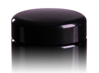 GCMI400/70 - Schraubverschluss schwarz