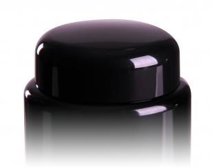 GCMI400/48 - Schraubverschluss schwarz