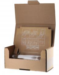 Versandverpackung - 1er Verpackung Pack á 10 Stück