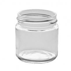 Verpackungsglas 225 ml 68 Schraub/screw