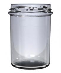 Verpackungsglas 230 ml TO 66