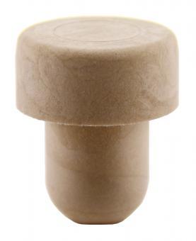 Grappakorken PE-19mm natur Beutel à 20 Stück