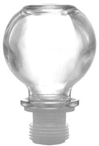 Kugel weiß 25mm Kunststoff GGK Stück