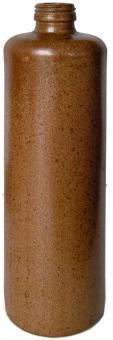 Steingut Krugflasche 500ml braun PP31,5 Industrie-Palette SBO à 1350 Stück