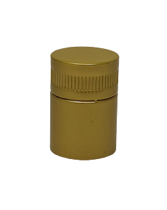 DOP / Guala Alu gold Stück