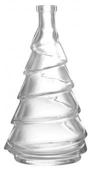 Pino Ovale 200ml weiß 15mm !!! Nur Spitzkorken möglich !!! Stück