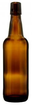 Bierflasche 500ml braun BV Industrie-Palette SBO à 1848 Stück