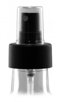 Pumpzerstäuber PP31,5 schwarz Steigrohr: 195mm Stück