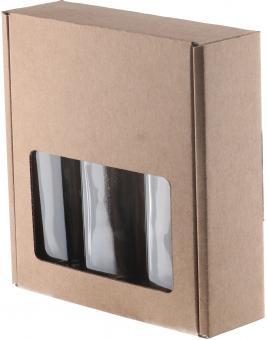 Maraska 100ml - Pack á 10 Stück - 3er-Verpackung natur Stück