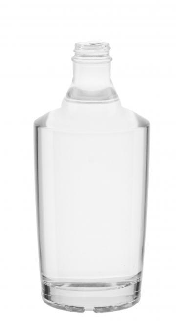 Mars 500 ml weiß GCMI400/28 Stück