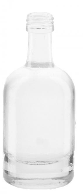 Oblo 50ml weiß PP18 Stück