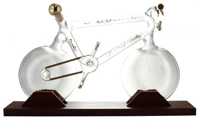 fahrrad glas mit holzplatte 200ml inkl verschluss und holzkiste st ck online kaufen. Black Bedroom Furniture Sets. Home Design Ideas