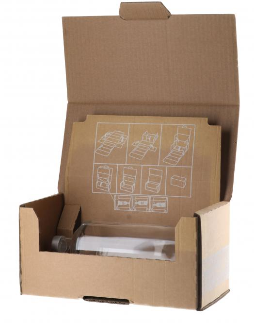 Versandverpackung - 1er Verpackung Pack á 10 Stück Stück
