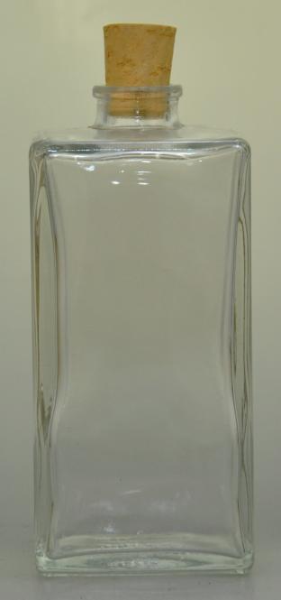 Quadra 200ml passend für Raumduftstäbchen Stück