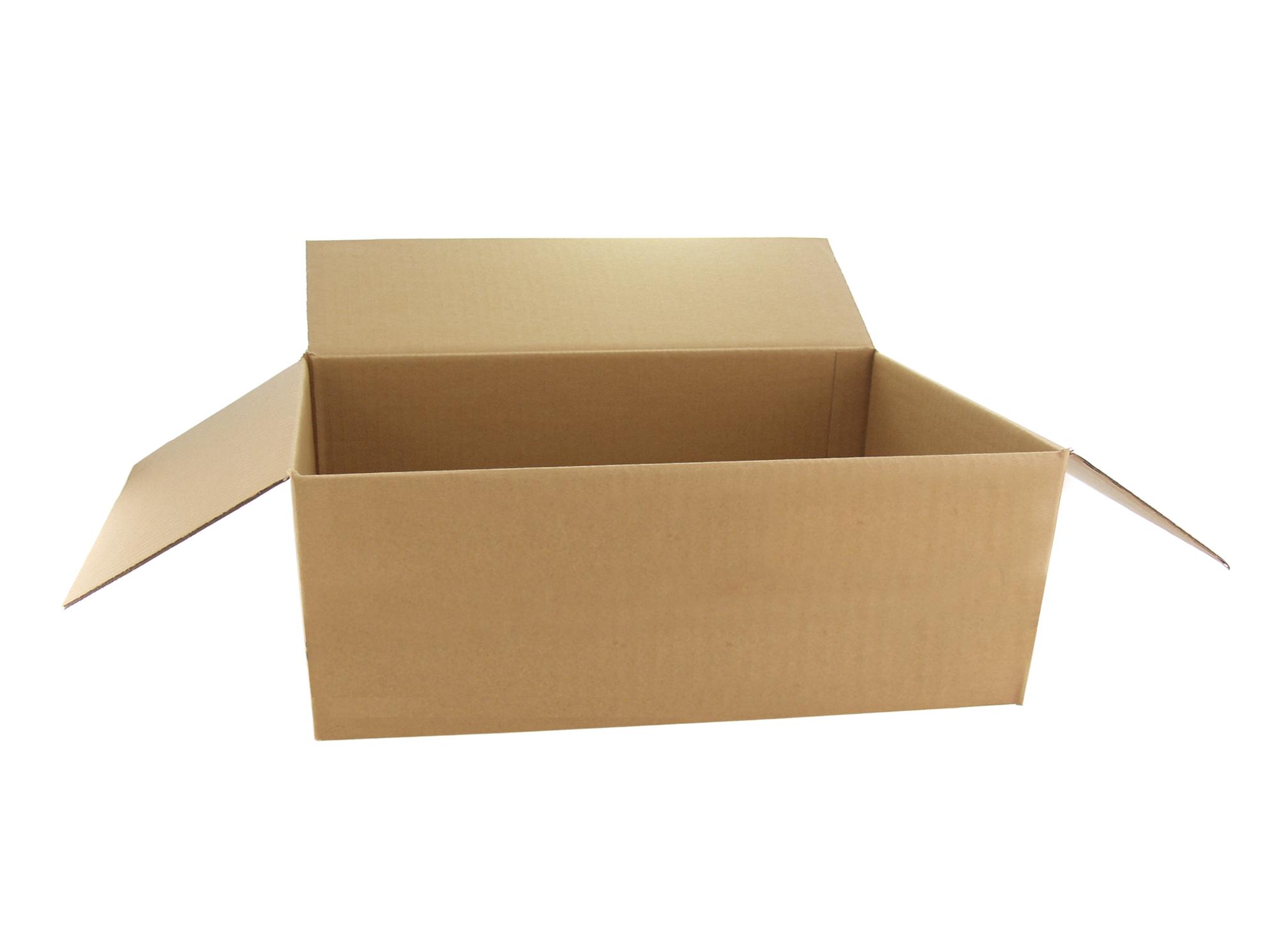 karton mittel 580x380x200 neutral st ck online kaufen flaschengro handel reis. Black Bedroom Furniture Sets. Home Design Ideas